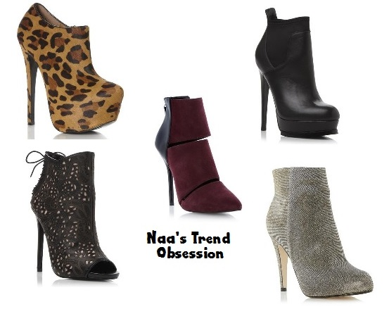 shop for your ankle boots