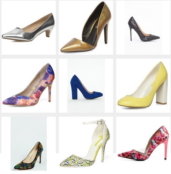 inexpensive court shoes for spring
